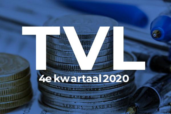 TVL 4e kwartaal 2020 Definitieve berekening